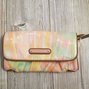 Juicy Couture wristlet bag NWT